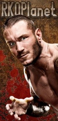 Randy-Kid Orton, 14 марта , Ишим, id155198875