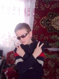Саша Скорина, 25 февраля , Кременчуг, id167018688