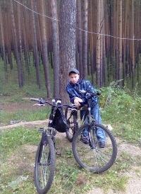 Матвей Подорожко, 26 апреля , Челябинск, id169316848