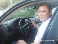 Мурад Валеев, 18 сентября 1985, Омск, id110957462