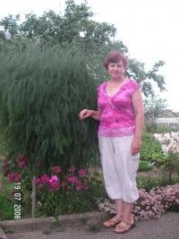 Татьяна Косниковская, Ludza