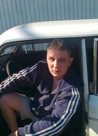 Денис Федорцев, Челябинск, id97510684