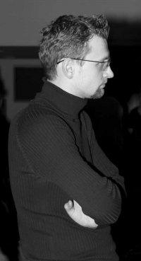 Илья Шупик