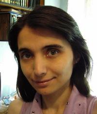 Алиса Гаврилова