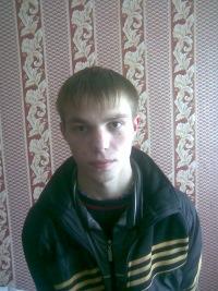 Андрей Смирнов, 10 декабря , Москва, id112756364