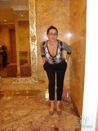 Оксана Демиденко, 14 октября , Москва, id12033773