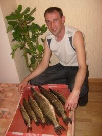 Николай Лебедев, 31 октября 1982, Львов, id124096606