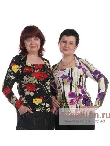 Фотографии к объявлению продам оптом женский домашний трикотаж.