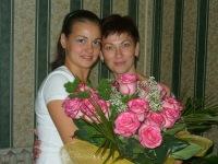 Татьяна Вещагина, 2 сентября , Емва, id119569476