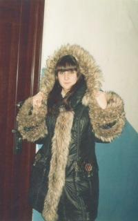 Лилия Кадырова, 17 марта 1984, Полтава, id123824121
