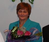 Людмила Баженова, 19 августа 1989, Казань, id125399223