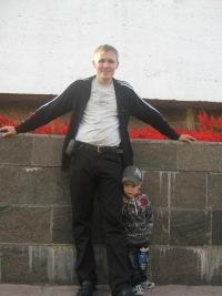 Алексадр Перушкин, 28 февраля 1982, Кинель, id148904374