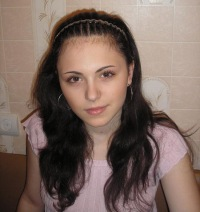 Наталья Шелкунова, 23 июня 1999, Куйбышев, id154505716