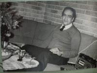 Ghassan Shayya