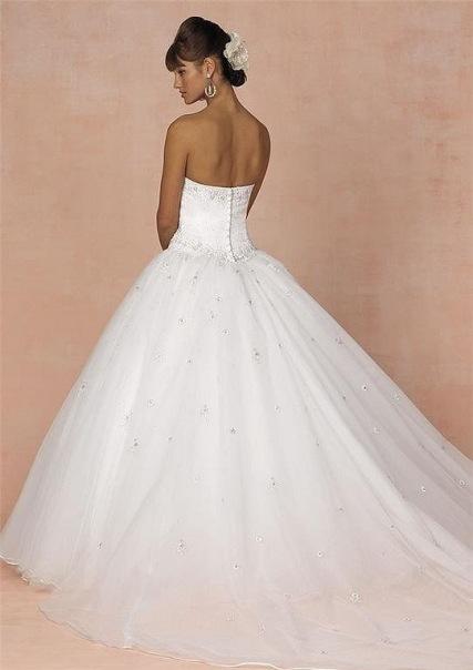 Re: Свадебные платья.