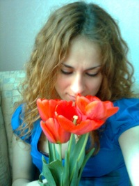 Виктория Борисевич, Марьина Горка