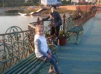 Оксана Черненко, 23 января 1998, Киев, id110390708