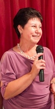 Любимова Тамара