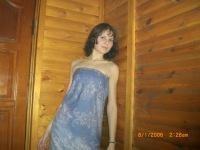 Надежда Никотина, 9 апреля , Железнодорожный, id103116104