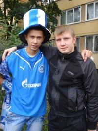 Артем Степанченков