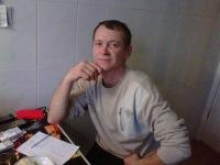 Андрей Нестеренко, 21 августа , Камышин, id115732305