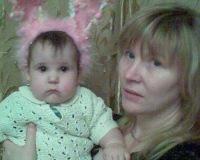 Елена Жукова, Москва, id116242841