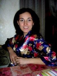 Verochka Malahova, 5 августа 1989, Москва, id119881865