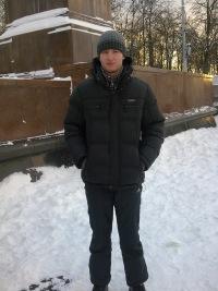 Виталик Забиран, 18 марта , Гомель, id124844284
