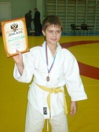 Матвей Каниковский, 21 мая 1992, Москва, id126073793