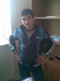 Dede Quliyev, 7 июня , Омск, id156482438