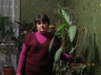 Світлана Петрушкова--Гарас, 3 октября , Ровно, id160009472