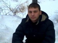 Александр Рядинский, 2 августа 1986, Омск, id167018693