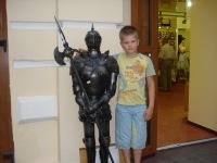 Олег Долидзе, 11 августа , Днепропетровск, id108661097