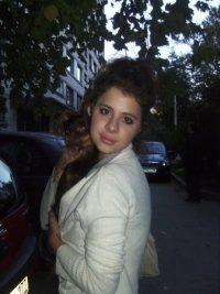 Маринка Носова, 21 ноября , Львов, id110253546