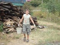 Илья Федин, 14 июля , Химки, id122471663