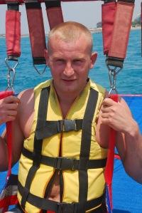 Евгений Браун, 10 июня 1977, Новосибирск, id127983006