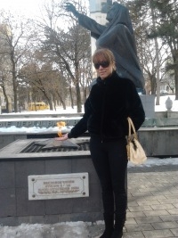 Любовь ....., 9 апреля , Кисловодск, id147277336