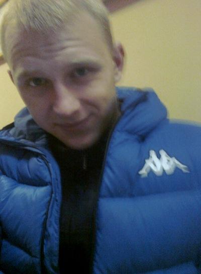 Alex Урычев, 4 сентября 1992, Ярославль, id55226341
