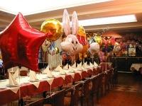 Адэлантэ - мир праздника: организация незабываемого праздника.. оформление ресторана...