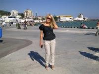 Кристина Орлова, Санкт-Петербург, id108372579