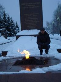Василий Нестеров, 1 апреля 1984, Ардатов, id141112100