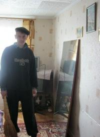 Алексей Панин, 25 июня 1983, Новосибирск, id141782155