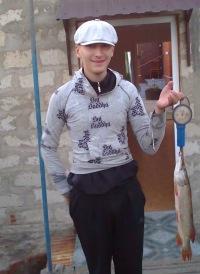 Вячеслав Лиманов, 3 июня 1997, Краснодар, id165394873
