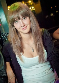 Кристина Чернова, 7 ноября 1989, Барнаул, id34342999