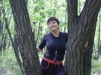 Анна Федотова, 15 августа 1992, Владимир, id114207363