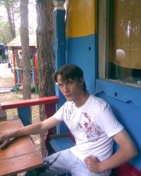 Александр Жмыхов, 30 октября 1989, Енакиево, id12886250