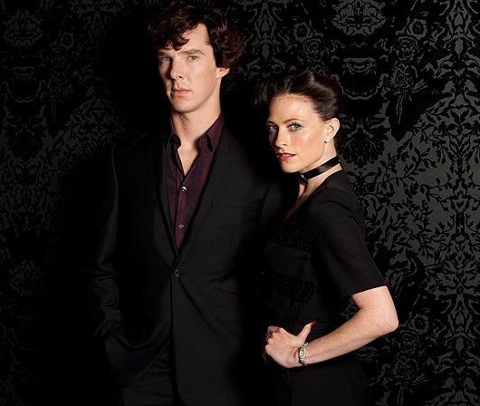 Шерлок bbc 2 сезон