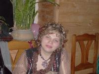 Лира Загидуллина, 10 мая 1987, Уфа, id119347788