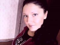 Алла Рынковая, 2 ноября 1994, Вологда, id128645799