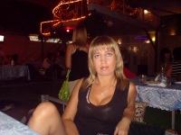 Танюша Чудновская